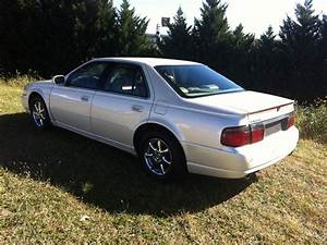 Picture Of 2003 Cadillac Seville Sls  Exterior