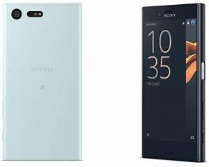 Kompakte Smartphones 2016 : sony xperia x compact super kompaktes 4 6 smartphone ~ Jslefanu.com Haus und Dekorationen