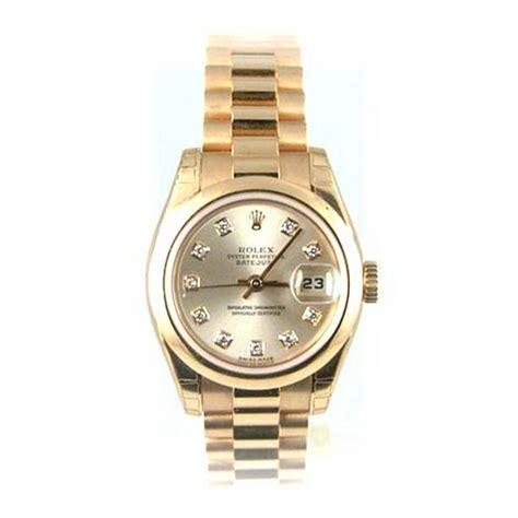 Ladies Presidential Rolex Watches