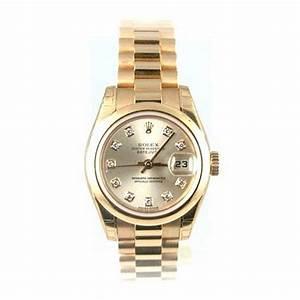 Rolex Watches Women