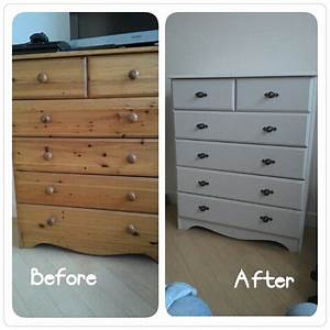 How To Paint Pine Bedroom Furniture White Savae org