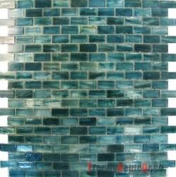 mosaic tile kitchen backsplash sample blue recycle glass mosaic tile backsplash kitchen wall sink bath wall ebay