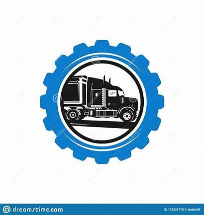 Truck Repair Gear