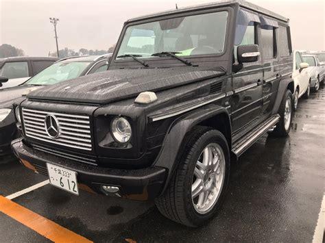 Price is so good it is guaranteed. 2006 Mercedes Benz G55 AMG Kompressor - Bulldog Bros