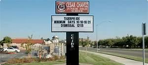 Cesar Chavez Junior High