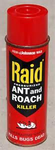 raid house garden bug killer flickr photo