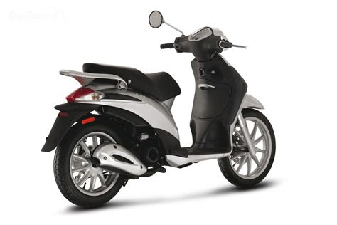 Review Piaggio Liberty by 2014 Piaggio Liberty 50 2t Picture 565209 Motorcycle