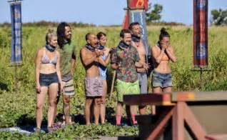'Survivor: Game Changers—Mamanuca Islands' Season Finale ...