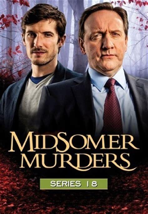 pip torrens midsomer murders mystery fanfare midsomer murders series 18