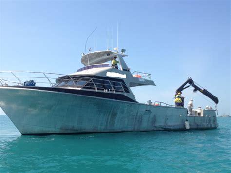 Boats Australia by Commercial Marine Brokers Australia