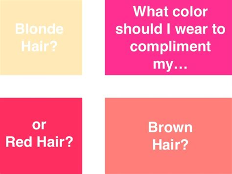 What Color Hair Dye Should I Use What Color Hair Dye