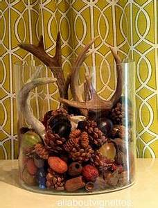 Fairy Lights In Hurricane Vase 47 Best Antler Ideas Images Antlers Antler Art Antler