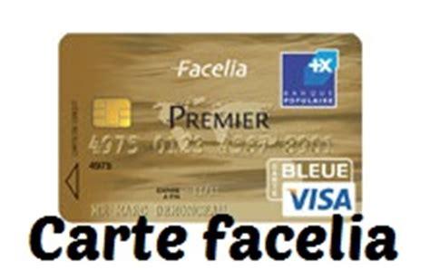 plafond visa premier banque populaire carte facelia banque populaire avis cr 233 dit plafond