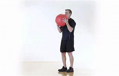 Tabata Ball Workouts Workout Medicine Active