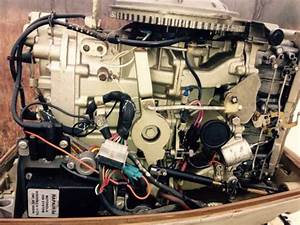 Diagrams For Evinrude 55 Hp Boat Motor