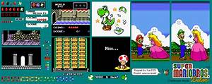 The Spriters Resource Full Sheet View Super Mario Bros