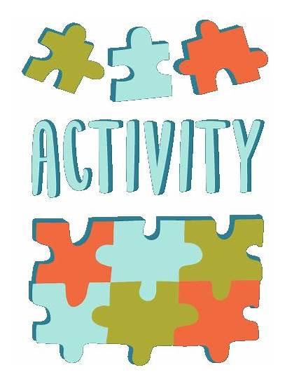 Activities Morning