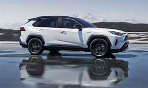 Toyota Rav4 Dynamic Edition : introducing the new 2019 toyota rav4 hybrid toyota ~ Maxctalentgroup.com Avis de Voitures