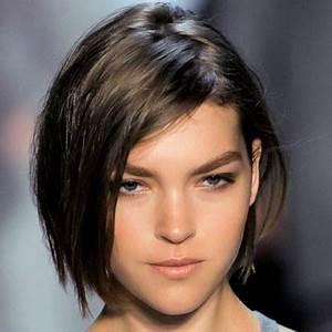 Coupe De Cheveux Femme Tendance 2019 : coupes courtes tendance 2019 ~ Melissatoandfro.com Idées de Décoration