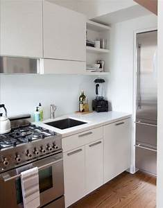simple kitchen design for very small house 2219