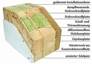 Fassadengestaltung Holz Und Putz : holzbau in perfektion xylotec ~ Michelbontemps.com Haus und Dekorationen