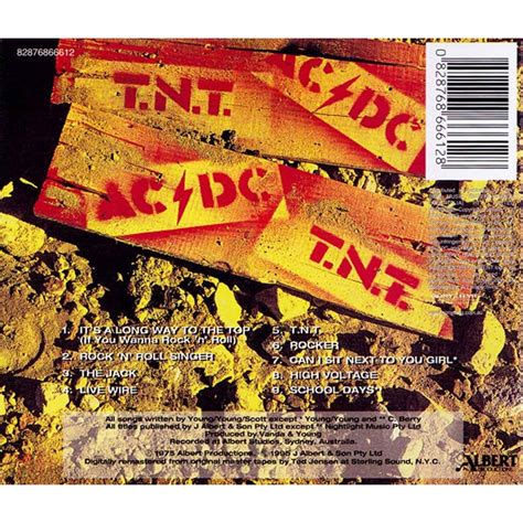 label cd dvd t n t by ac dc cd with lautredisque ref 118188789