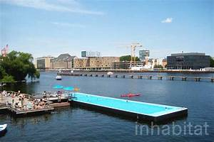 Pools In Berlin : berlin s floating arena badeschiff swimming pool is the city s coolest spot for summer ~ Eleganceandgraceweddings.com Haus und Dekorationen