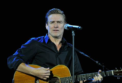 Bryan Adams At Bayfront Park
