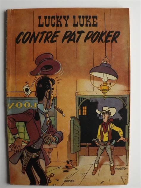 t5 lucky luke lucky luke against pat b eo