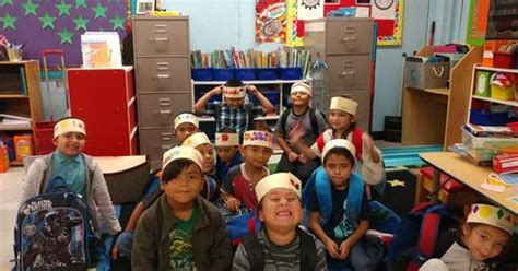 james bonham elementary