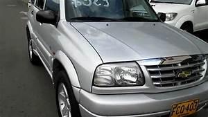 Chevrolet Grand Vitara Modelo 2007