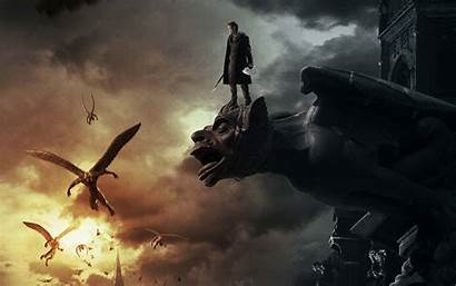 Frankenstein Wallpapers Movies Backgrounds Film Poster Wall