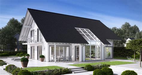 Büdenbender Hausbau Erfahrungen by Familienhaus Maxime Kern Haus Lichtdurchflutete R 228 Ume