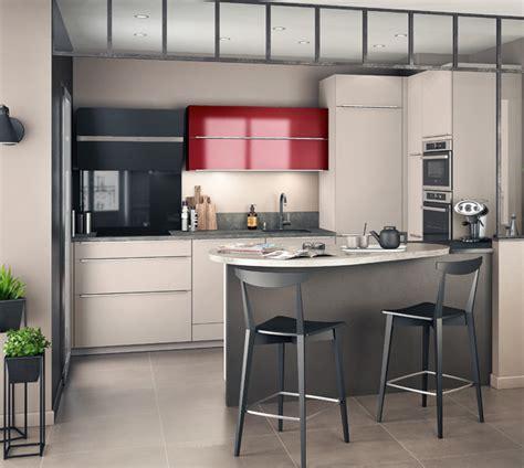 cuisine pour petit espace etonnant cuisine design petit espace 5 cuisine toute