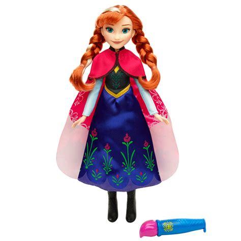 siege de macdonald poupée reine des neiges cape féérique hasbro king