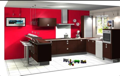 couleur de peinture pour cuisine repeindre sa cuisine de a à z et à petit prix deco cool