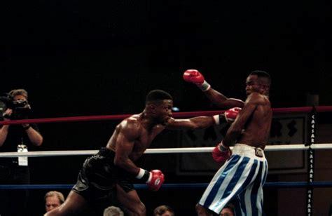 Pernel Vitaker - Brutalno prebijanje protivnika i ...