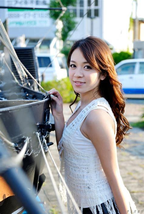 Rika Nishimura Nude Aiohotgirl 16