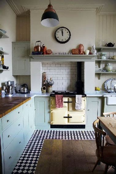 accessoire de cuisine original cuisine vintage une déco tendance rétro déco cool