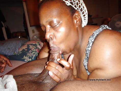 Mother Sucks Black Cock For Husband