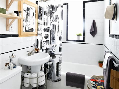 bathroom ideas for boy and boys 39 barbershop style bathroom diy bathroom ideas