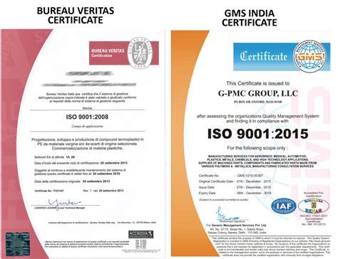 bureau veritas com certificate mill operator bought iso 9001 certificate from another certificate mill operator