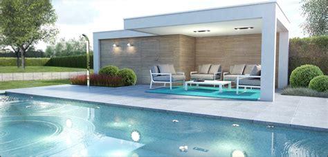 chambre d hote 15 eco tuinarchitectengroep 3d projecten zwembad poolhouse