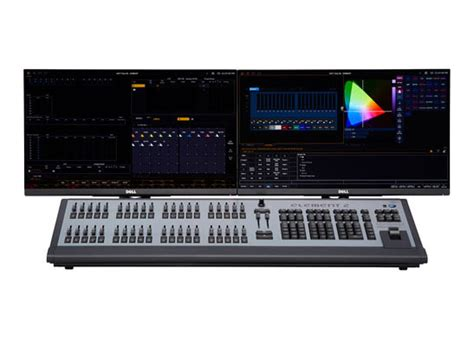 Etc Lighting Console by Etc Element 2 Lighting Consoles
