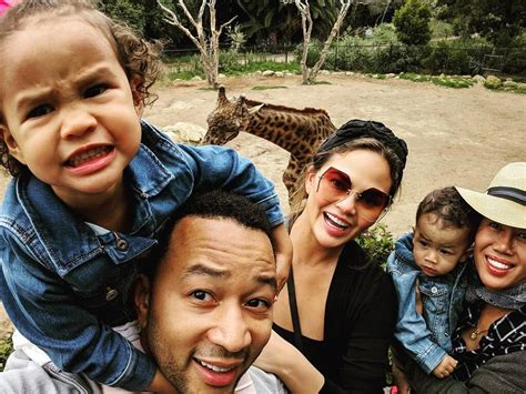 chrissy teigen poses nude   calls   youngsters