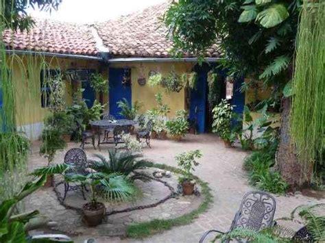 the patio picture of hostal casa colonial el patio