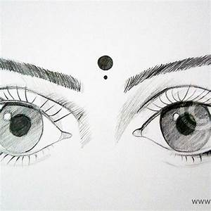 Anime Eye Drawing In Pencil | www.pixshark.com - Images ...