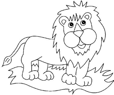 dessiner sa cuisine en ligne gratuit coloriage lions lions 1 à colorier allofamille