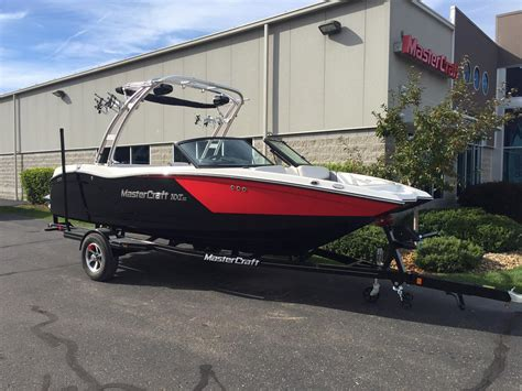 New Boats For Sale Ga by Mastercraft New And Used Boats For Sale In Ga