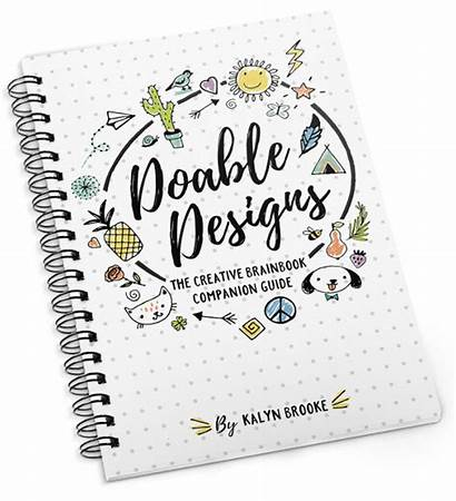 Doodles Guide Creative Bullet Packed Doable Companion